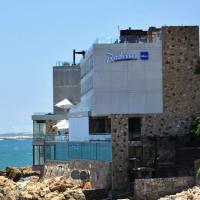 Radisson Blu Acqua Concon, hotel en Concón