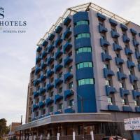 Sonia Hotel, hotel in Ouagadougou