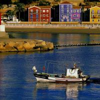 Auténtica vivienda de pescadores en primerísima línea de playa