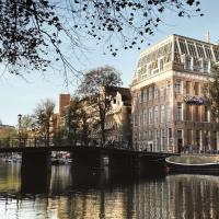 Radisson Blu Hotel, Amsterdam City Center, hotel in Amsterdam