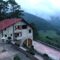 Cabañas 5 Pinos, hotel en Pinal de Amoles