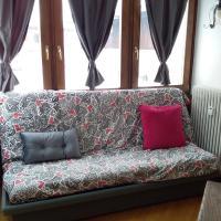 Monte Cervino apartment AS3