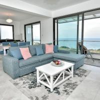 Joya Cyprus Mediterranean View Penthouse Apartment, hotel in Akanthou