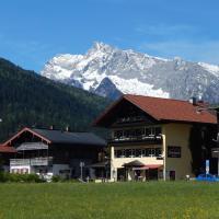 Sporthotel Schönau am Königssee, Hotel in Schönau am Königssee
