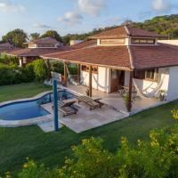 Luxury Villa - Madeiro