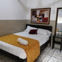 Hotel Aldea Casa de los Mariscos, hotel in Puntarenas