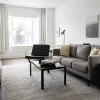 Updated Pilsen 3BR with W&D by Zencity