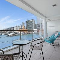 Princes Wharf Serviced Apartments