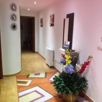 Pons Caesaris, hotel en Puentecesures