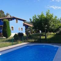 Apartamentos y Habitaciones Casa Bego, hotel en Valdredo