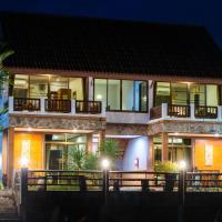BaanRimNam Resort Trat, hotel in Trat