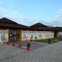Statue Of Unity Tent City, hotel in Rājpīpla