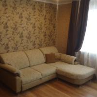 Апартаменты на Московском шоссе, hotel in Oryol