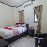 OYO 1872 Sakinah Grand Soabali Hotel, hotel di Ambon