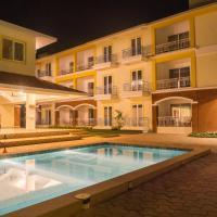 Passions de Goa, hotel in Anjuna