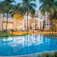 Bangi Resort Hotel, hotel di Bangi