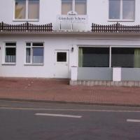 Ferienwohnungen Schewe, Hotel in Bad Eilsen