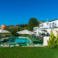 Akis Villa Studios & Apartment with Pool