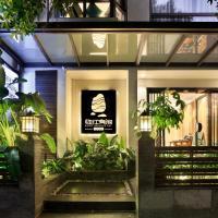 Li River Resort Villa Hotel, отель в Гуйлине