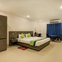 Treebo Trend Arna Residency, hotel in Guwahati