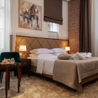 Luxury rooms Tilia