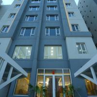 Le Paris Residency, hotel perto de Aeroporto Internacional do Kuwait - KWI, Kuwait