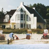 Ferienwohnanlage Dünenhaus, Hotel in Hohwacht (Ostsee)