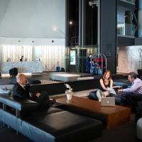 BAH Barcelona Airport Hotel, hotel al Prat de Llobregat