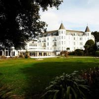 Royal Bath Hotel & Spa Bournemouth, hotel en Bournemouth