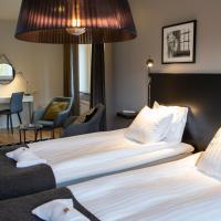 Hotell Solhem Park, hotel in Borås