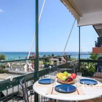 90m² homm Sea View Apartment in Alimos