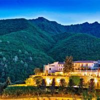 Hotel Scapolatiello, hotel a Cava de' Tirreni