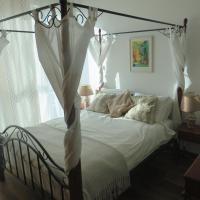 Studio Apartment - Skycourts
