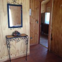 Cabaña Amor, hotel en Isla de Maipo