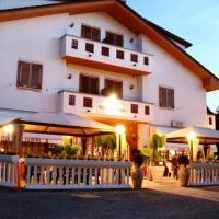 Albergo Nuovo Gianduia, Hotel in Acqui Terme