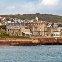 Redcliffe Hotel, hotel in Paignton
