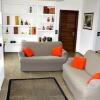 Apartment Contrada Chiaira