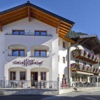 Hotel Salzburgerhof, hotel in Flachau