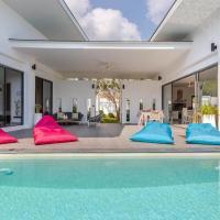 Villa Lady Blue-3BDR-Near Beach-modern Style