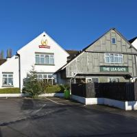 Lea Gate by Greene King Inns