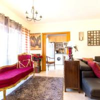 House with 3 bedrooms in Alcobaça, with wonderful mountain view, furnished balcony and WiFi - 18 km from the beach