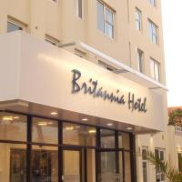 Britannia Bournemouth Hotel, hotel v destinaci Bournemouth