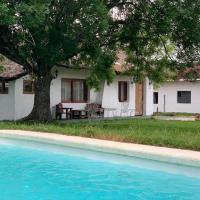 Tierra Mora - Posada de Campo, hotel in Canelones