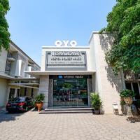 OYO 2028 Wisma Jepara, hotel in Bugel