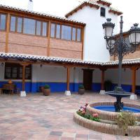 Hotel El Cortijo de Daimiel, hotel in Daimiel