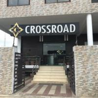 Hotel Crossroad, hotel near Chaudhary Charan Singh International Airport - LKO, Lucknow