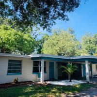 Nice house Close to Clearwater and Belleair Beach, Hotel in Largo