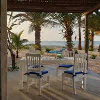 Beachhaus Praia de Chaves, hotel in Cabeçadas