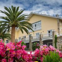 Hotel Regueiro, hotel u gradu 'Tox'