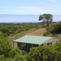 Shearwater Cottages, hotel em Cape Otway